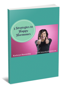 Happy Hormones Book cover