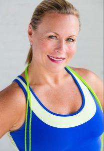 Meet Kathryn Sawatzky