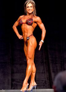 Meet Shelly Paton at Blue Sky Fitness
