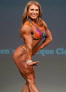 Meet Denise Fann at Blue Sky Fitness