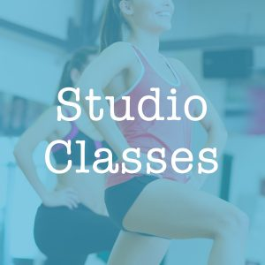 In Studio Classes