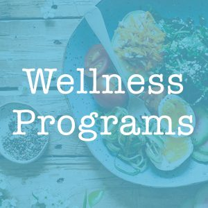 Wellness & Weight-loss programs and plans