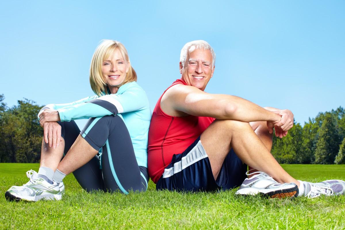 Senior Fit Blue Sky Fitness Amp Health Coaching